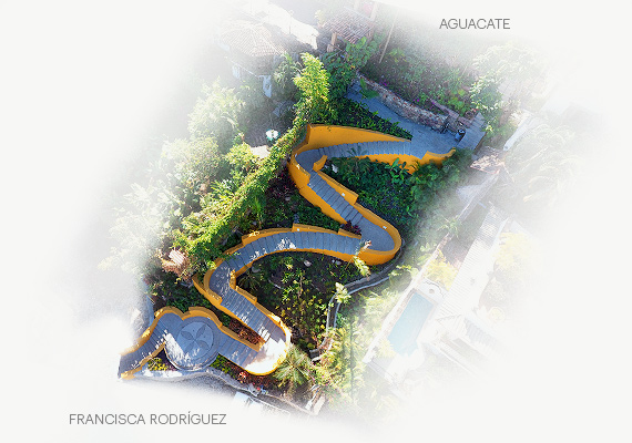 Aguacate Parkway